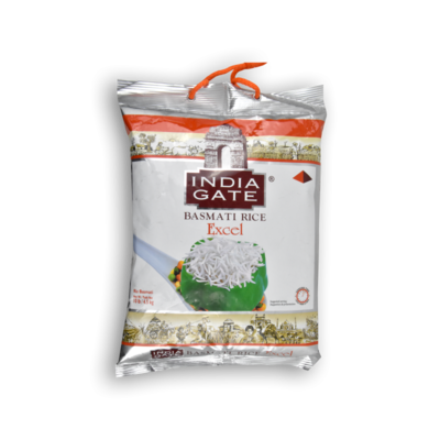 INDIA GATE EXCEL RICE 10LBS