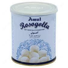 AMUL ROSOGOLLA 1 KG