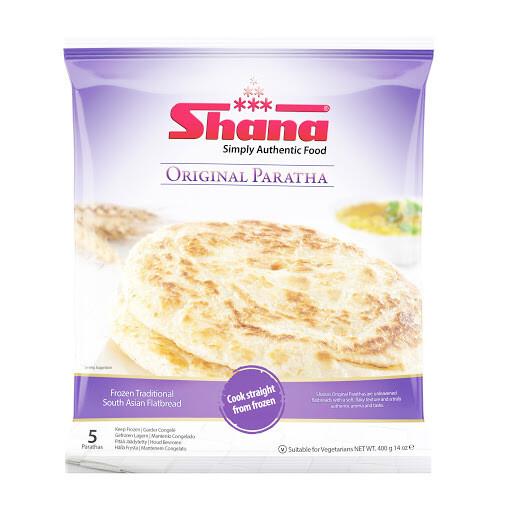 SHANA PARANTHA STYLE 5pc
