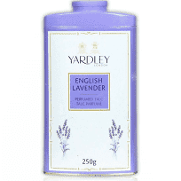 YARDLEY LAVENDER 250gm
