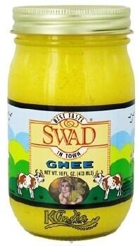 SWAD GHEE 2lb