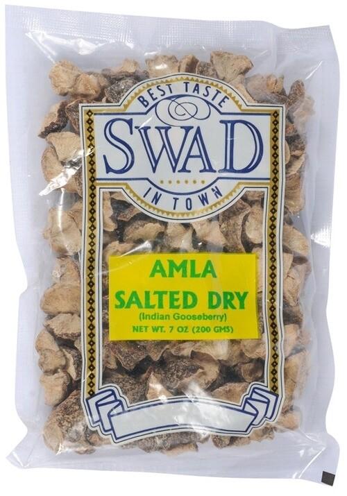 SWAD AMLA DRY SALTED 7oz