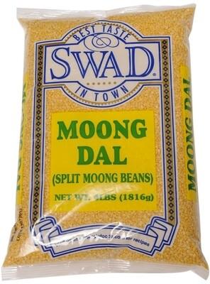 SWAD MOONG DAL 4LBS