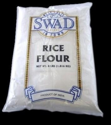 SWAD RICE FLOUR 4lb