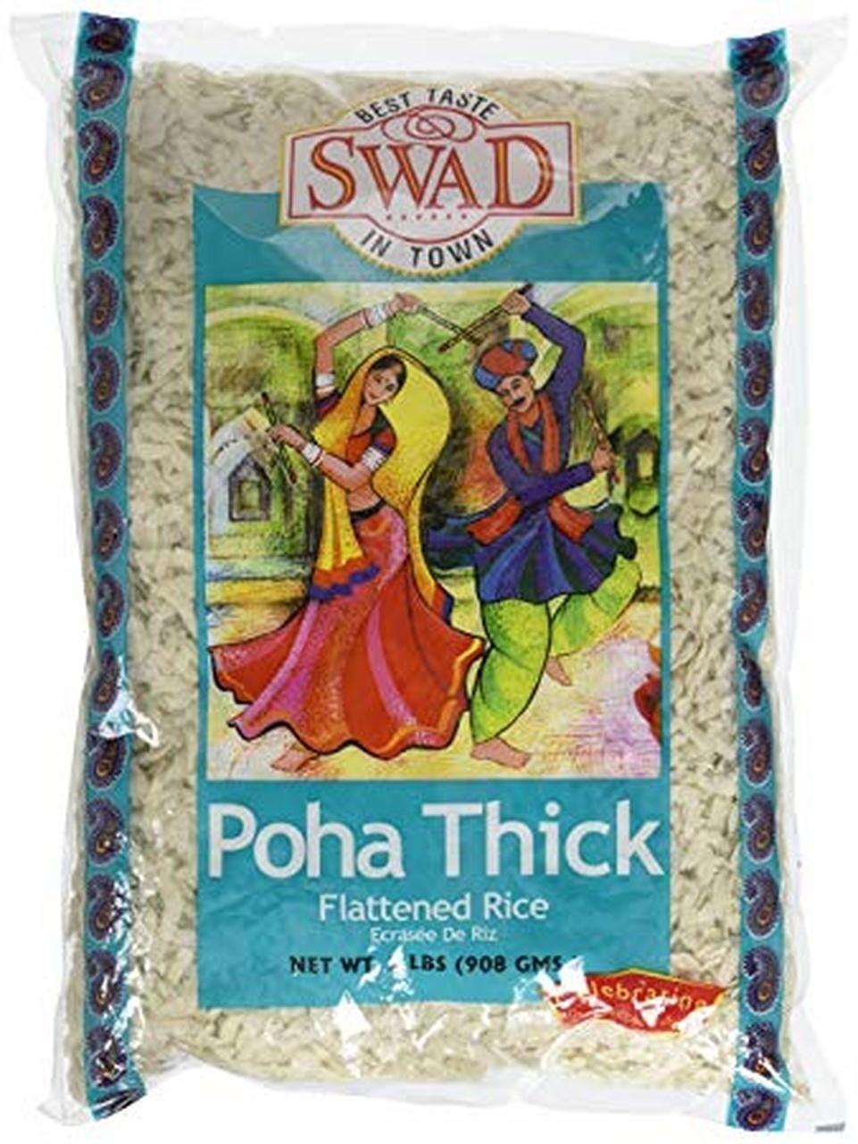SWAD POHA THICK 4LB