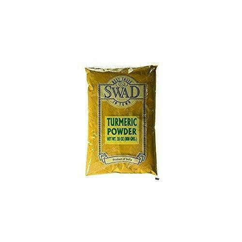 SWAD TURMERIC POWDER 28OZ