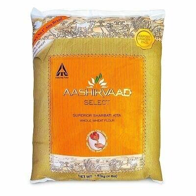 AASHIRVAAD ATTA SELECT 10LB