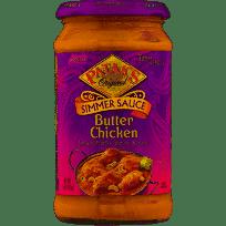 PATAK BUTTER CHICKEN sauce 15oz