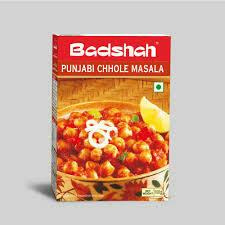 BADSHAH CHOLE MSL 100GM