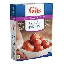 GITS GULAB JAMUN 500gm