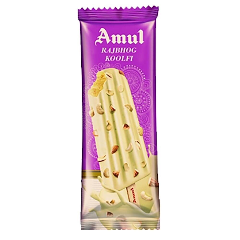AMUL KULFI RAJBHOG 60 ML
