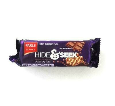 PARLE H&S CHOCO CHIP 120GM