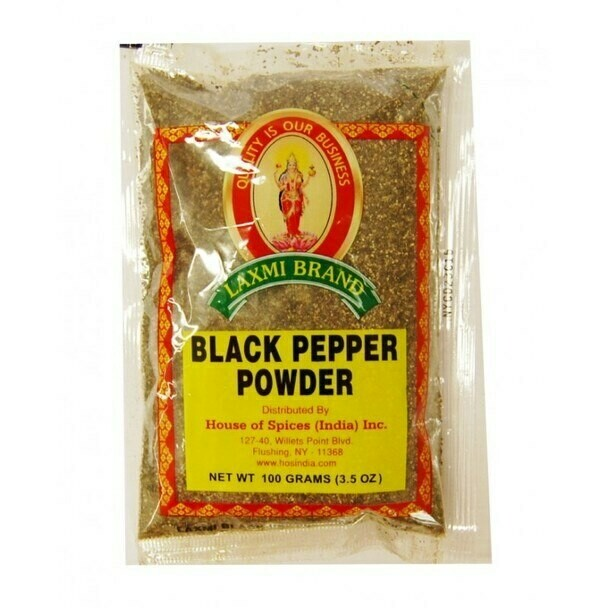 LAXMI BLACK PEPPER PWD 200GM