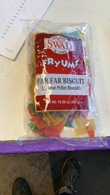 Swad far far biscuit 300g