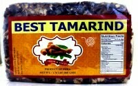 BEST TAMARIND 400 GM