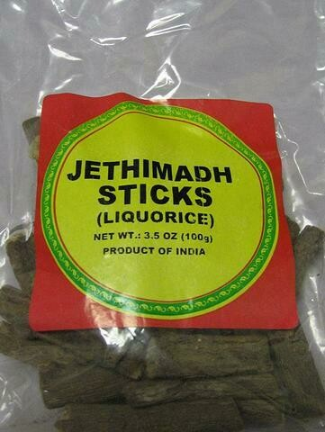 SWAD JETHIMADH 100G