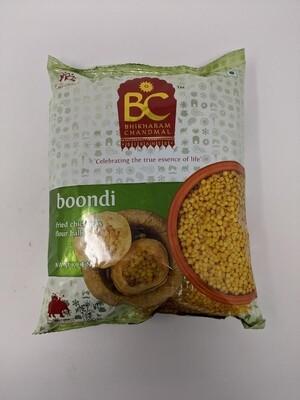 BC PLAIN BOONDI 200GM