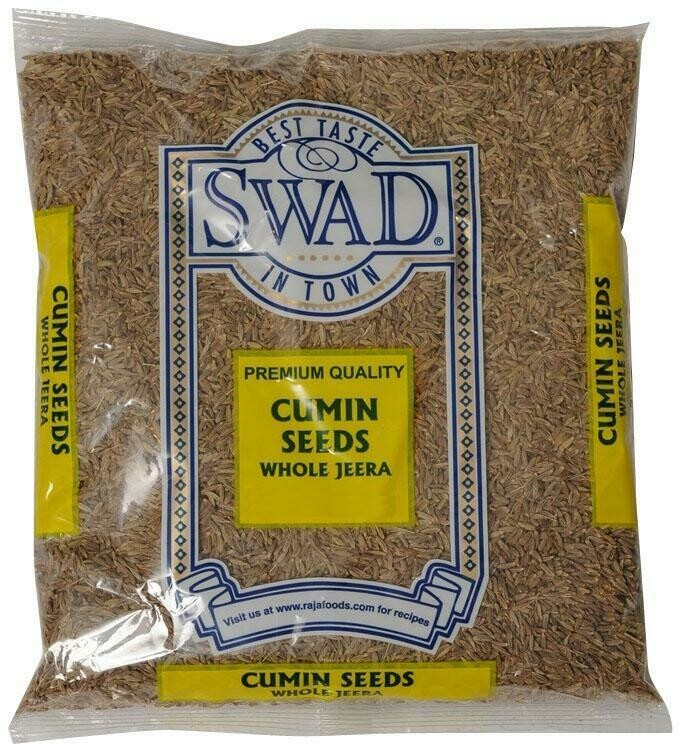 SWAD CUMIN SEED 100gm
