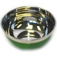 STAINLESS STEEL BOWL 4""