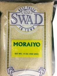SWAD MORAIYO 14OZ