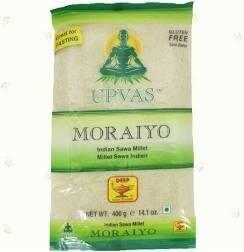 UPVAS MORAIYO 800GM