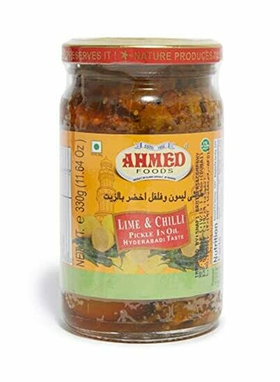 AHMED HYD-LIME 330g