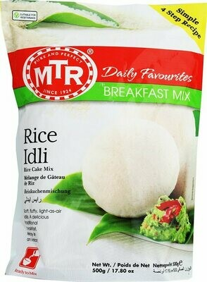 MTR RICE IDLI 7 OZ