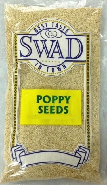 SWAD POPPY SEED 14oz