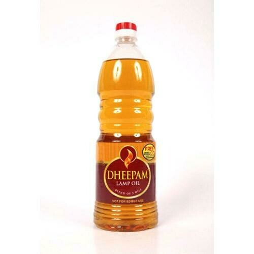 DHEEPAM LAMP OIL 500 ML