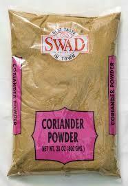 SWAD CORIANDER PWDR 800gm