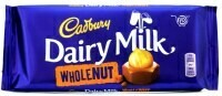 CADBURY WHOLE NUT 45GM