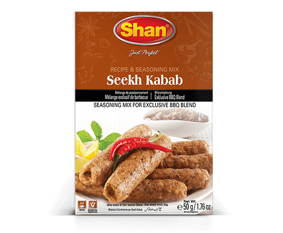 SHAN SEEKH KABAB MSL