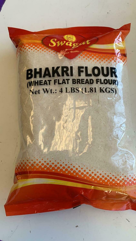 SWAGAT BHAKRI FLR 4LBS