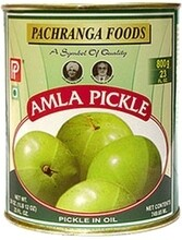 PACHRANGA AMLA PICKLE 800gm