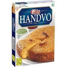 GITS HANDVO 200gm