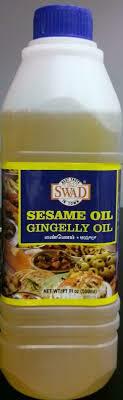SWAD GINGERLY OIL 2l
