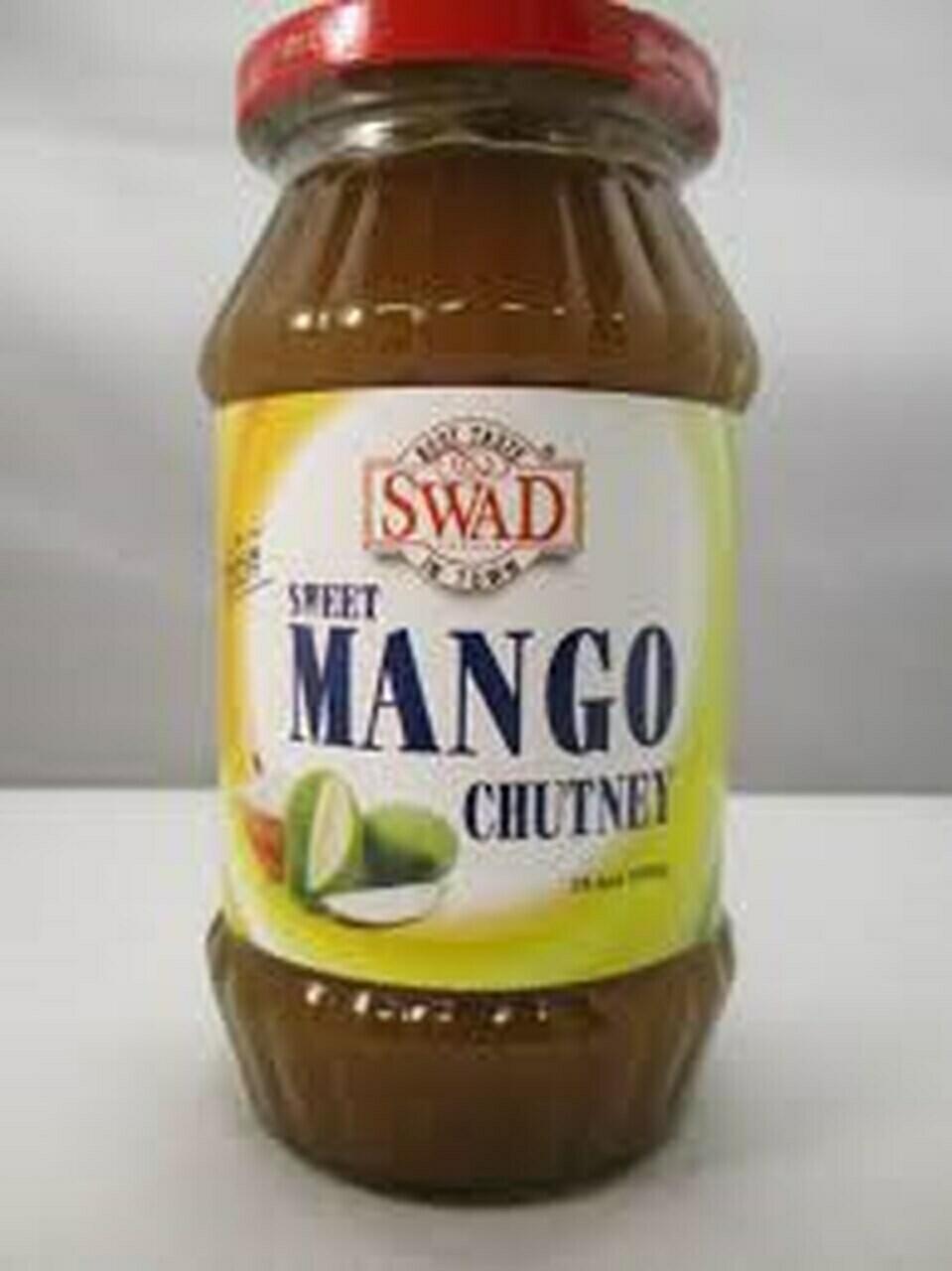 SWAD MANGO CHUTNEY