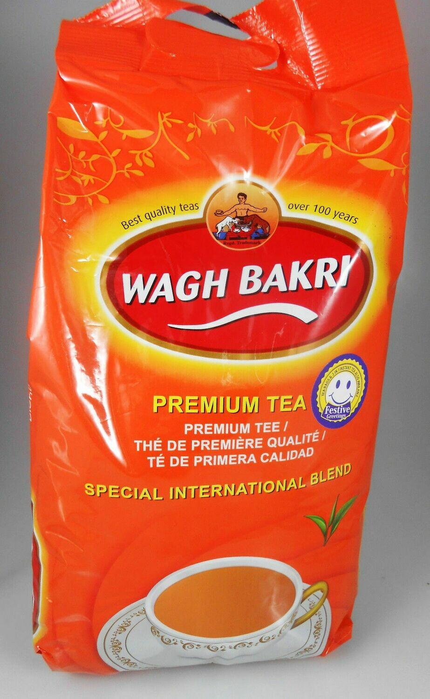 TEA WAGH BAKRI 1LB