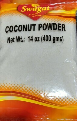 SWAGAT COCONUT POWDER 400gm