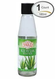Swad KEWDA WATER  180ml