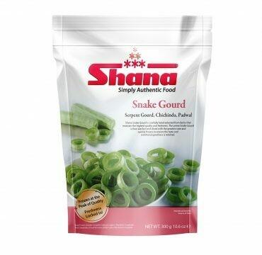 SHANA SNAKE GOURD 300gm