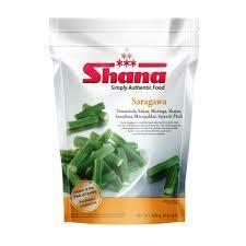 SHANA DRUMSTICKS 330g