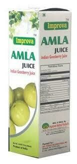 IMPROVA AMLA JUICE 500 ML