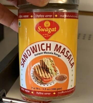 SWAGAT SANDWICH MASALA