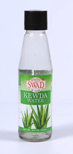 WATER KEWRA Swad 180ml