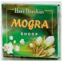 HARI DARSHAN DHOOP MOGRA