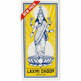 LAXMI DHOOP STICKS small