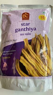 BC STAR GANTHIYA 300gm