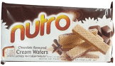 NUTRO WAFER CHOCOLATE 2.8oz.