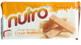 NUTRO WAFER ORANGE 2.8OZ